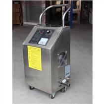 重慶便攜式臭氧消毒機廠家 小型便攜式臭氧機價格