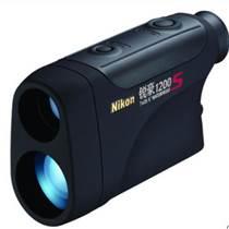 Nikon尼康銳豪1200S激光測距儀