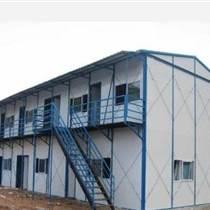 青海玉樹活動房和西寧彩鋼板房