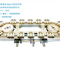 環形導軌一Hepco海普克一DTS精密環形導軌系統