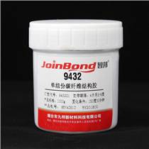 鋁填充、觸變型,單組分環氧樹脂膠粘劑A-9432