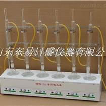 DZTW型六聯電子調溫電熱套產品介紹
