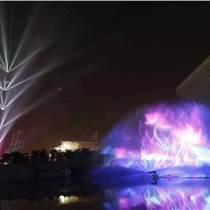 戶外3D投影丨燈光丨視頻一體秀