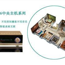 家庭背景音樂主機吸頂音響智能家居控制系統背景音樂系統