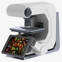 正倒置一體科研級熒光顯微鏡
