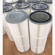 各種自潔式除塵濾筒 阻燃除塵濾筒 不銹鋼除塵濾筒