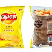 食品包裝袋材料結構應用大全,收藏起來!