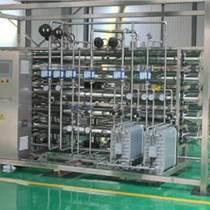 單晶硅離子交換設備_工業超純水機
