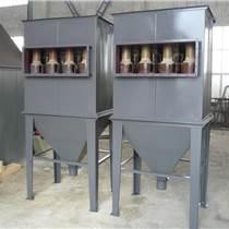 鍋爐煙氣治理陶瓷多管除塵器