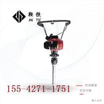 賀州鞍鐵小型手持搗固鎬鋼軌專用技能