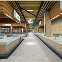 衡陽星級農貿市場設計 衡陽農貿市場規劃建設電聯壹番設