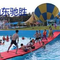 戶外水上設施項目生態農莊設施成人戶外大型水上拓展游樂