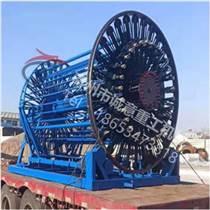 山東水泥管鋼筋籠機械,自動鋼筋籠滾焊機,數控鋼筋籠滾