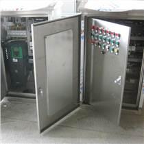 成套污水處理控制柜系統成套自動化水系統