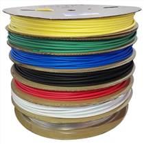 電工電線電纜絕緣保護2倍熱縮收縮套管0.8-100M