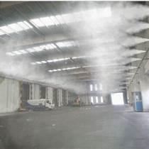 植物除臭設備|垃圾場噴霧除臭價格|霧化噴淋除臭設備
