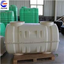 河北玻璃鋼化糞池 邯鄲農村旱廁改造專用化糞池