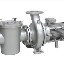 廣西泳池循環水泵 因萊特專業不銹鋼泳池泵EBA系列