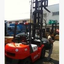 海盐叉车出售、二手2吨3吨叉车出售
