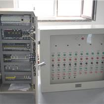 PLC控制柜-控制柜廠家-成套電氣柜