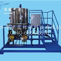 廠家專業生產供應高品質化工加藥裝置PAM加藥裝置 量