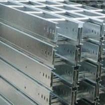 甘肅蘭州節能耐腐蝕橋架與定西鋁合金電纜橋架銷售