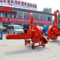河北直銷玉米秸稈鍘草機  新型秸稈牧草鍘草機