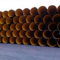 新疆聚乙烯鋼帶增強螺旋纏繞管