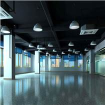 西安工業園區廠房裝修設計施工,東朗工廠車間裝修施工公