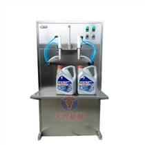 食用油灌裝機 小型半自動液體灌裝機