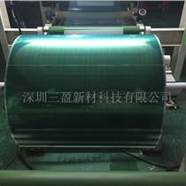PET綠膠 電鍍綠膠帶 線路板包邊綠膠帶 高溫膠帶