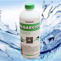 游泳池除藻劑臺灣西伯氯霸滅藻劑水療池按摩池殺藻劑除藍