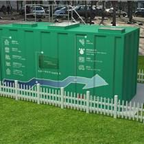 潔夫森智能一體化污水設備在污水處理行業的未來
