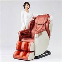 機械按摩椅品牌,祺睿牌按摩椅皮套都過10萬次耐磨耐曲