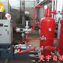 昊宇蒸汽回收機在食品行業的節能價值
