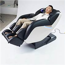 歐洲知名按摩椅品牌,祺睿牌按摩椅專屬按摩行程全家適用