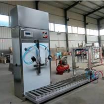 氨水灌裝機 自流液體灌裝機 洗衣液灌裝機