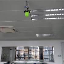 北京二流體加濕器|氣水混合噴霧式加濕器