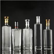 250ml 500ml茶油瓶透明玻璃瓶墨綠橄欖油瓶