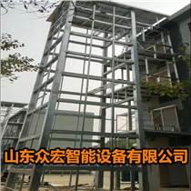 舊樓加裝電梯鋼結構-舊樓加裝電梯方案-河南洛陽市電梯