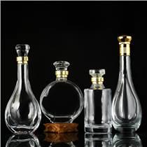 白酒瓶 定制原漿酒瓶 1斤密封酒瓶 白酒瓶