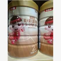 貝因美牛奶粉 奶粉品牌