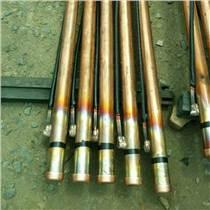 銅包鋼防腐離子接地棒安裝選型