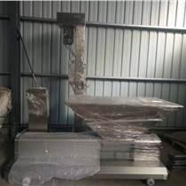 肉丸供料機 螺桿上料機 泵漿機 肉制品變頻調速給料機