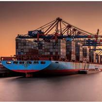 美國海運到香港多少錢一個方
