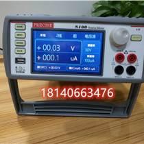 集成電路IC電參數性能測試源表