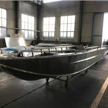 5.2米鋁合金快艇釣魚船