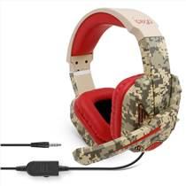 ipega沙漠之鷹游戲耳機支持各類主機pc電腦