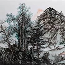 江西高級工藝美術大師王志遠陶瓷壁畫陶瓷壁畫收藏