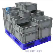 汽配零件塑料周轉箱廠家